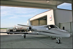 Small Business Aviation Services